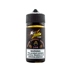 Pecan Caramel Custard by Vape Strike 100ml