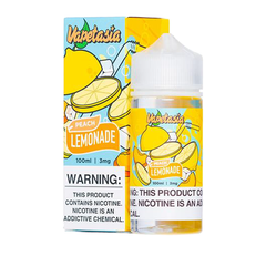 Peach Lemonade by Vapetasia 100ml