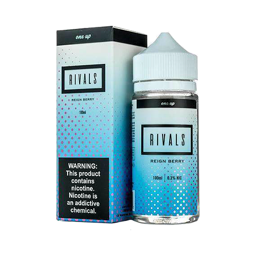 Reign Berry by One Up Vapor Rivals 100ml