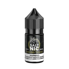 Swamp Thang by Ruthless Salt Nic 30ml