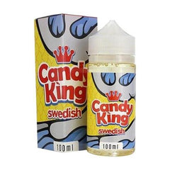 Swedish By Candy King 100ml