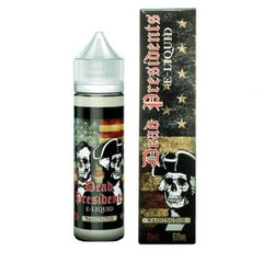 Washington by Dead President 60ml