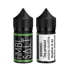Watermelon Patch by HMBL Salt 30ml