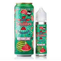 Watermelone By Drip More 60ml