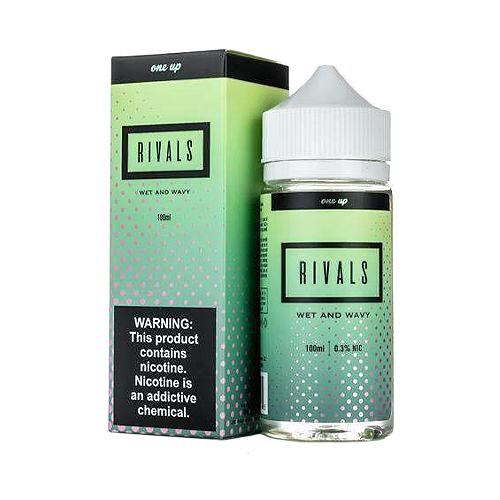 Wet N Wavy by One Up Vapor Rivals 100ml