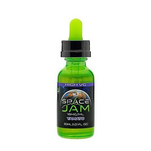Yamato By Space Jam 30ml