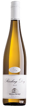 Villa Wolf Dry Riesling 2012 briansdiscountmarket