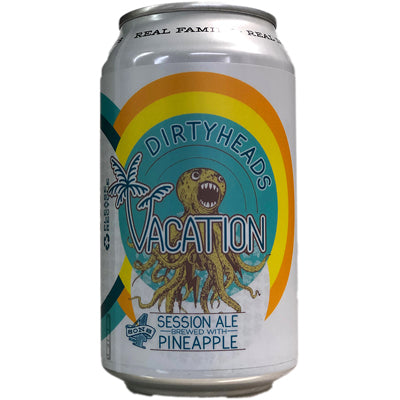 4 Sons Brewing, Dirty Heads Vacation Ale, 6 Cans briansdiscountmarket