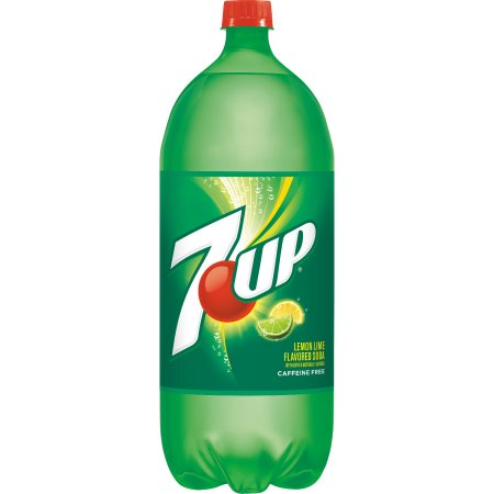 7UP, 2 L Bottle