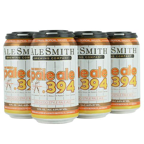 Ale Smith Brewing Co, San Diego Pale Ale 6 Cans briansdiscountmarket