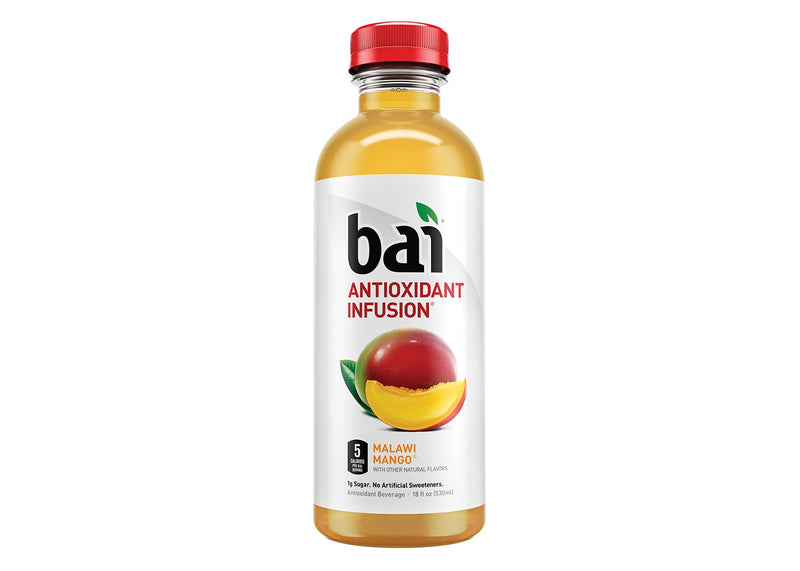 Bai Malawi Mango - 18 fl oz Bottle