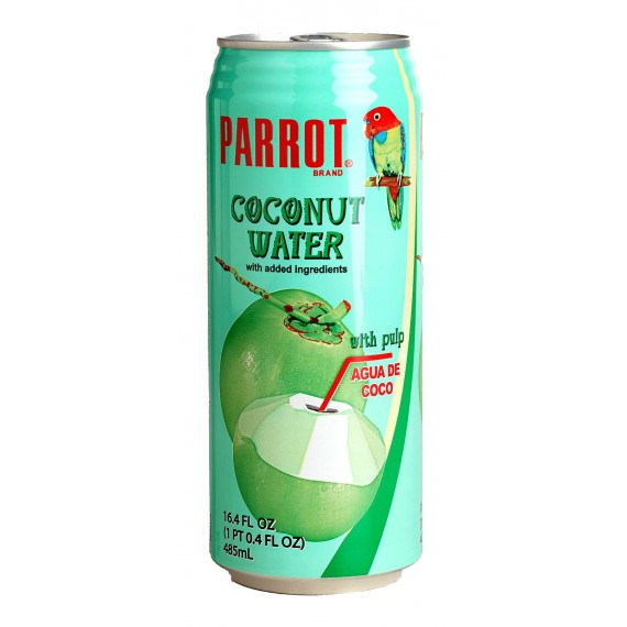Parrot Coconut Water