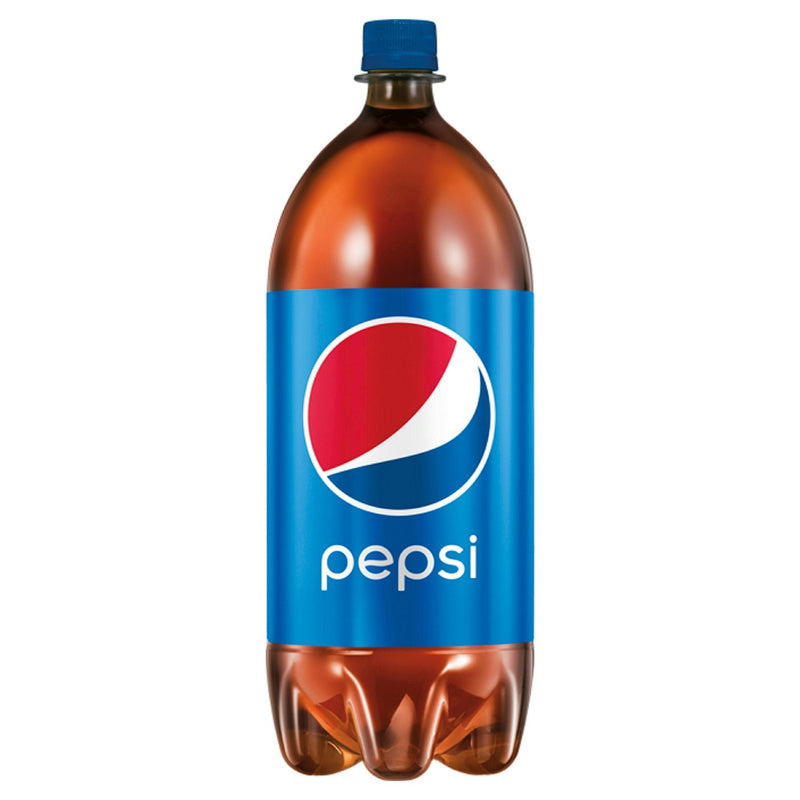 Pepsi Cola - 2 L Bottle