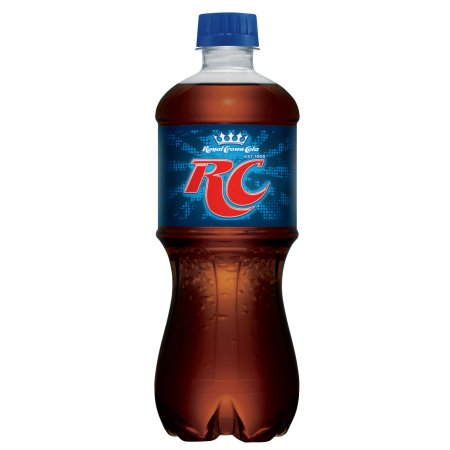 RC Cola, 20 fl oz Bottle