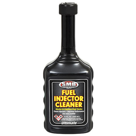 SMB Fuel Injector Cleaner, 11 oz.