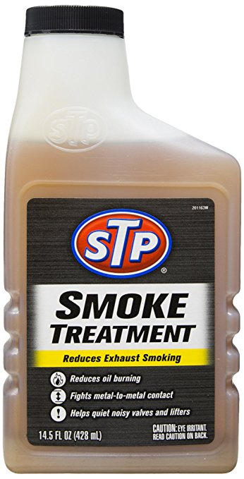 STP 65930 Smoke Treatment - 14.5 fl. oz.