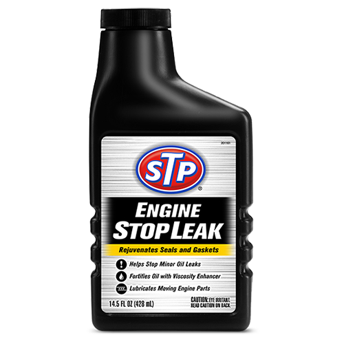 STP Engine Stop Leak 14.5 fl oz (428 ml)