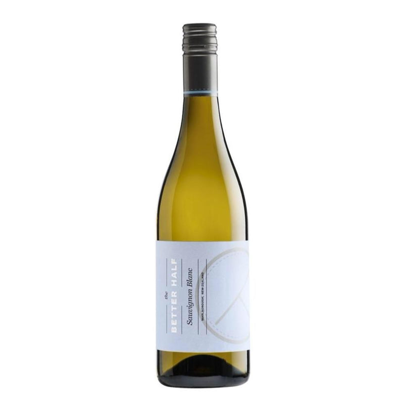 The Better Half Sauvignon Blanc 2017 briansdiscountmarket