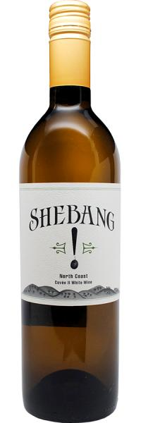 Shebang North Coast Cuvee IV White Briansdiscountmarket
