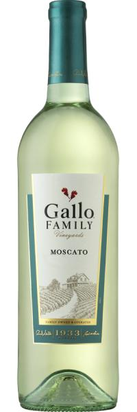 Gallo Family Vineyards Moscato Briansdiscountmarket
