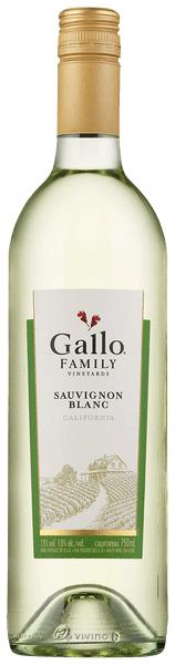 Gallo Family Vineyards Sauvignon Blanc Briansdiscountmarket