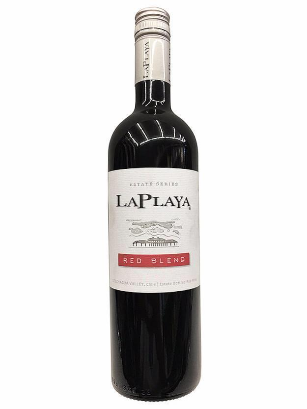 La Playa Estate Red Blend briansdiscountmarket