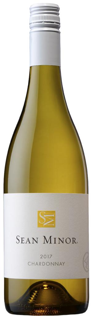 Sean Minor Chardonnay 2017 briansdiscountmarket