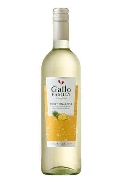 Gallo Family Vineyards Sweet Pineapple briansdiscountmarket