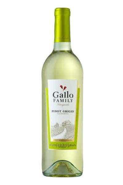 Gallo Family Vineyards Pinot Grigio briansdiscountmarket