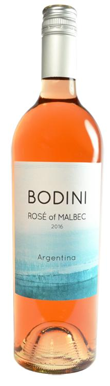 Bodini Rose of Malbec briansdiscountmarket