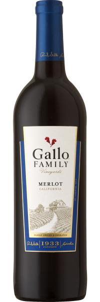 Gallo Family Vineyards Merlot briansdiscountmarket