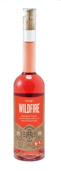 Meridian Hive Wildfire Mead briansdiscountmarket