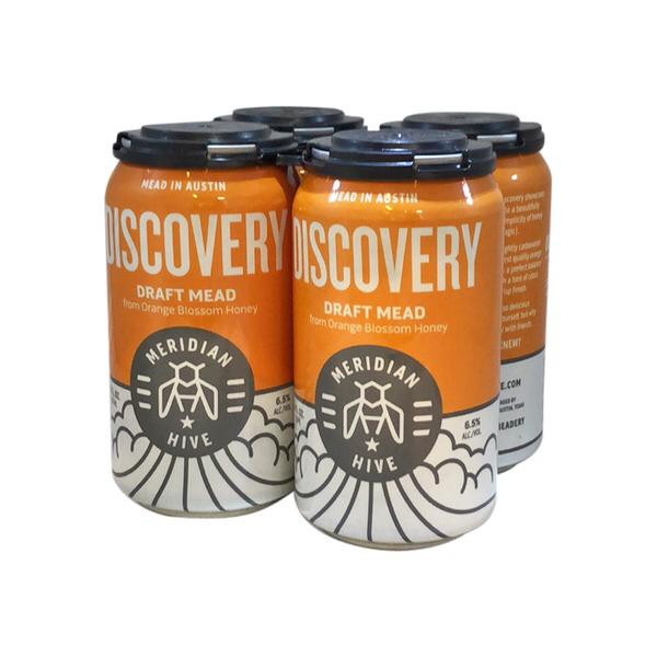 The Hive Discovery 4cans briansdiscountmarket
