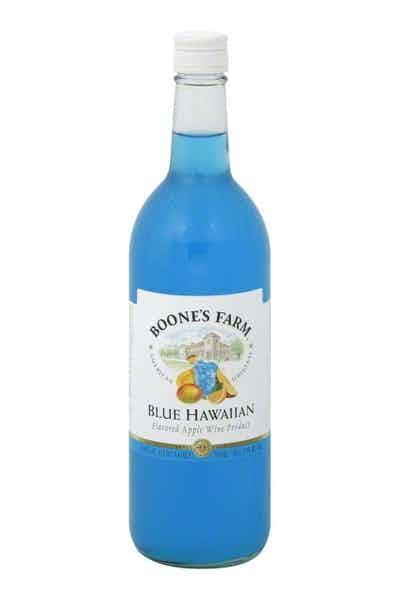 Boone's Farm Blue Hawaiian briansdiscountmarket