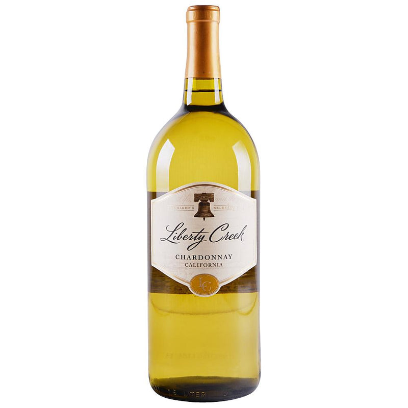 Liberty Creek Chardonnay briansdiscountmarket