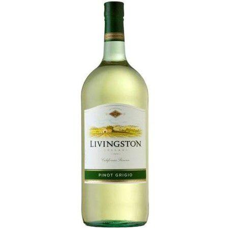 Livingston Cellars Pinot Grigio briansdiscountmarket