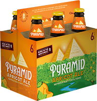 Pyramid Apricot Ale, 6 pk briansdiscountmarket
