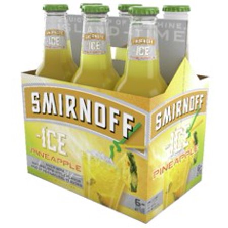 Smirnoff Ice Pineapple briansdiscountmarket