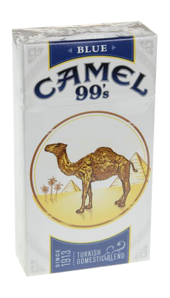 Camel 99s Filter Cigarettes