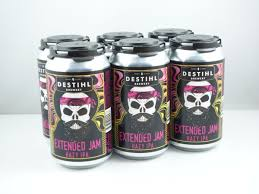 Destihl Brewery, Deadhead Extended Jam, 6 Cans briansdiscountmarket