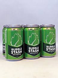 Hop Valley Brewing, Bubble Stash IPA, 6 Cans. briansdiscountmarket