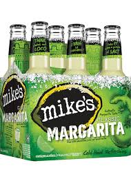 Mike's Classic Margarita ,6 Pack 12 oz Bottle briansdiscountmarket
