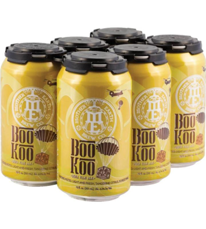 Mother Earth Brewing Boo Koo IPA briansdiscountmarket