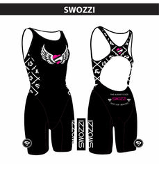 Women's Speed-Suit Unique for you - PRE ORDER NOW