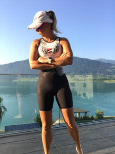 Women's Elite Triathlon/Swim Speed-suit