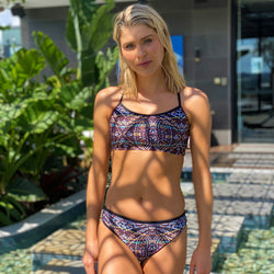 Women's Sports Bikini Tribal Fever