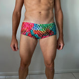 Men's Trunks Snake