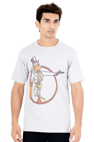 Men's Wind up Duelist T-shirt