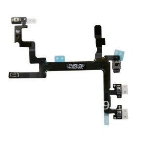 iPhone 5C Power Button+ Volume Flex Cable