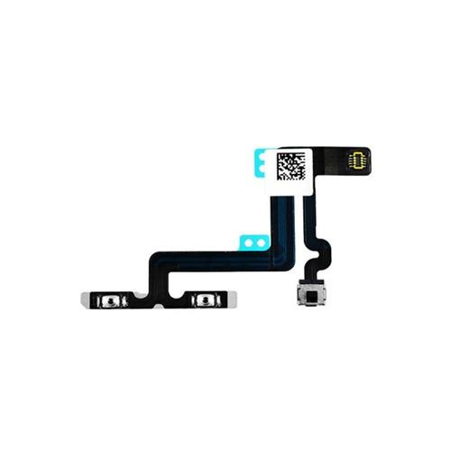 Mute Switch & Volume Flex Cable for iPhone 6+ Plus (5.5